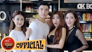 Mì Gõ | Tập 131 : Ghen Ghen Ghen Ghen Mà (Phim Hài 2017)