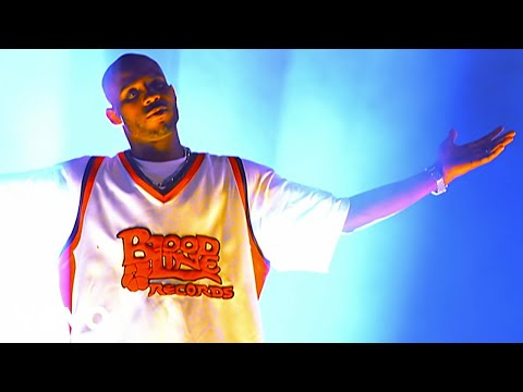 Dmx - We Right Here video