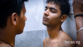 Meaning (Full Movie 2019) - Gay Themed Hindi Short Film about Teacher and Student Relation
