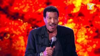 Lionel Richie, Festival de Viña del Mar 2016, 1080p