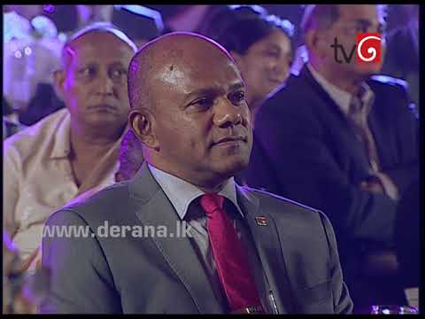 Derana Sri Lankan Of The Year 2017 Full Programe