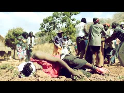 Jah Prayzah - Kumbumura Mhute (Official Video)