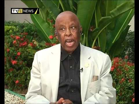 Interview with Former President of Botswana Festus Mogae | TVC News