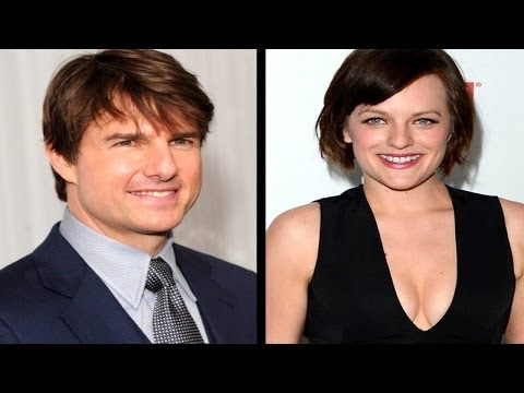 Tom Cruise To Wed Elizabeth Moss?