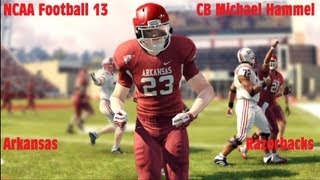 NCAA Football 13 RTG- It's My Birthday!!!!