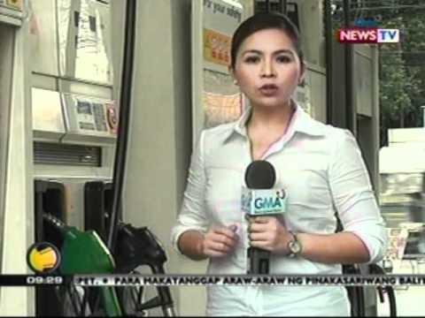 SONA: Panibagong oil price hike, nakaamba ngayong linggo