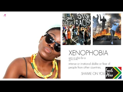 Xenophobia in South Africa |  2015