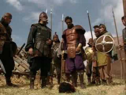 Hanibal el peor enemigo de roma 8 de 9