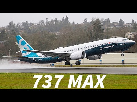 BOEING Agree to SELL 100 737 MAXs