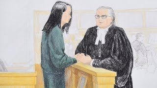 China concerned about what Meng Wanzhou could tell U.S.