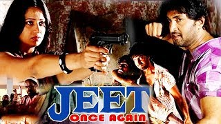 JEET Once Again || 2016 || Latest Hindi Dubbed South Movie || Full HD Movie