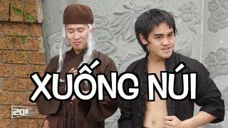 XUỐNG NÚI - Vinh Râu, Phong Lê, Philip Đặng | 201 Show
