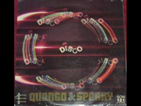 Quando Quango Love Tempo Remixed By Mark Kamins