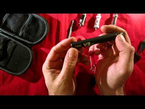 V3 Best Vaporizer Pen Review   Best Vaporizer Pen Watch Review!