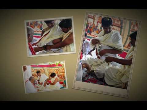 Madhu's Upanayanam Hd.mov video