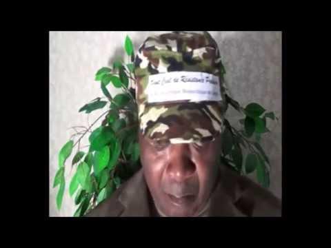 Tango ya Kopapa n°18:Bangui:les Soldats congolais 4 mois impayés!