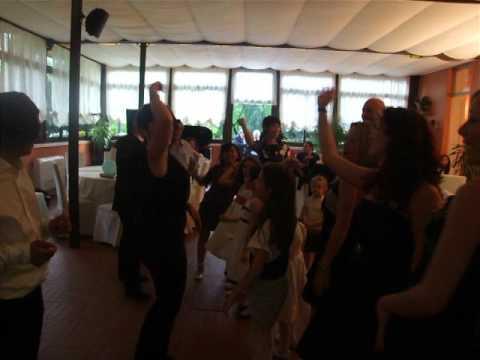 VILLA MATTIOLI LESMO MONZA BRIANZA MUSICA MATRIMONIO BALLI E ANIMAZIONE ALEX E CLAUDIA 338-7063620