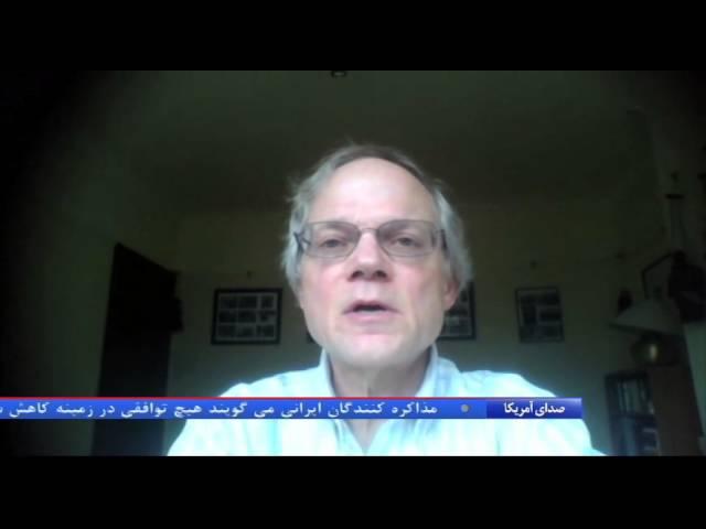 جان لیمبرت: برای رسیدن به توافق با ایران عجلهای در کار نیست