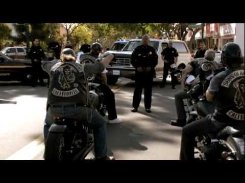 Sons of Anarchy - Season 4 Insight Music Videos