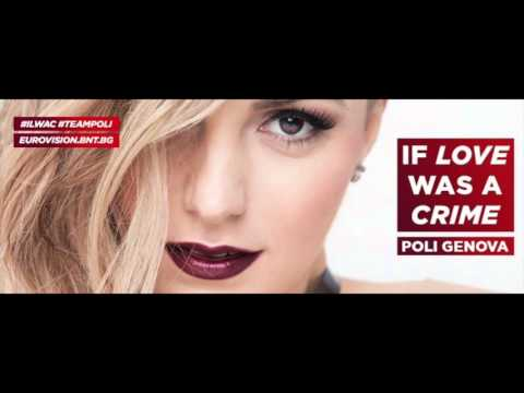 "Poli Genova - ""If Love Was A Crime""  #ILWAC"