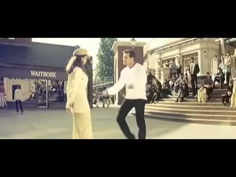Chandni Aaya Hai Tera Deewana Full Video Song (HQ) With Lyrics...