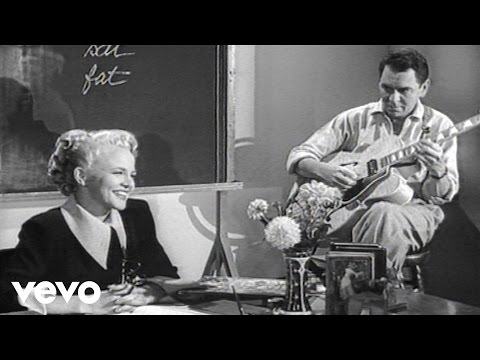 Peggy Lee - I Dont Know Enough About You