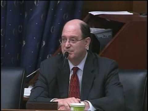 Congressman Brad Sherman (D-CA) Questions Sec. Geithner at Financial Services Hearing