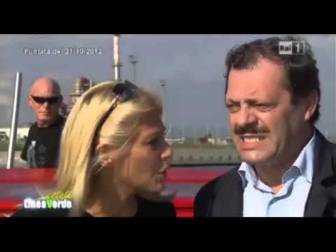 Eleonora Daniele, Linea Verde Estate: ritorno a Venezia – puntata del 14/07/2013