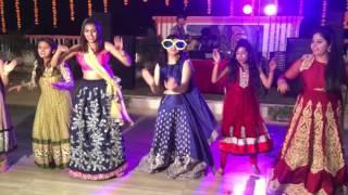 Best Kala Chashma Bhopal Wedding Performance