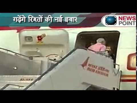 PM Modi, Abe strike chord; Kyoto to help make Varanasi 'Smart City'