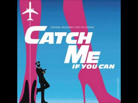Aaron Tveit - Goodbye From Catch Me If You Can