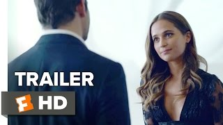 Burnt TRAILER 2 (2015) - Alicia Vikander, Bradley Cooper Drama HD