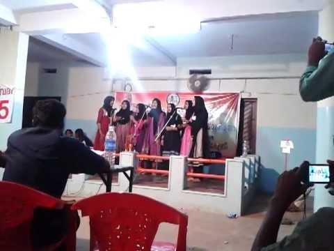 Desha Bakthi Ganam.nemhss.chemmad video
