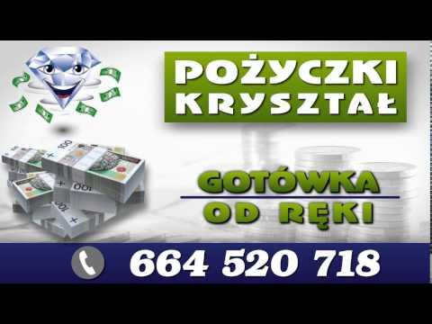 Kryształ Pożyczki / Www.motion-art.pl
