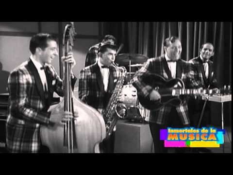 Bill Haley & His Comets - Crazy Man Crazy