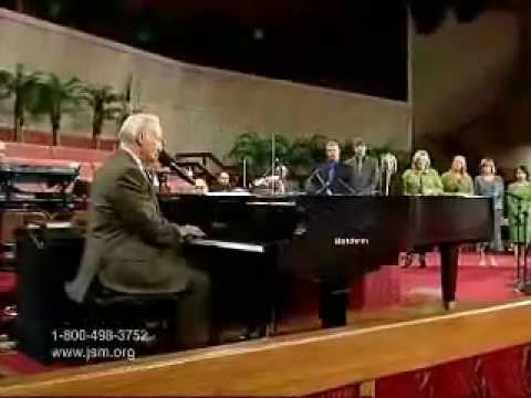 There Is A Fountain - Bro. Jimmy Swaggart video