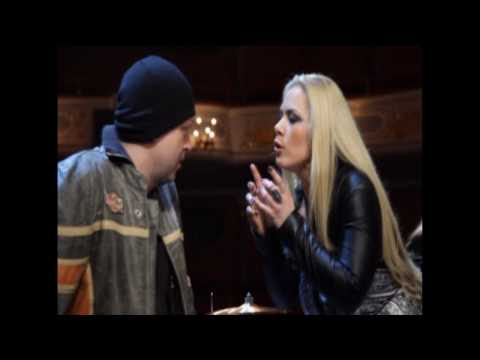 Michael Kiske Amanda Somerville - Silence (official Video) video