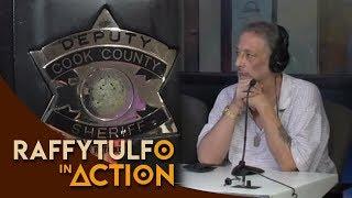 DATING DEPUTY SHERIFF SA CHICAGO, ILLINOIS, USA, HUMINGI NG SAKLOLO KAY RAFFY TULFO!