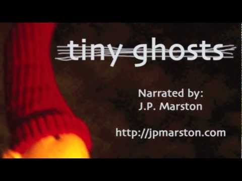 Tiny Ghosts video, volume 1