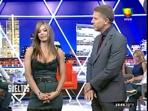 La pornostar Esperanza Gómez en Animales sueltos!!! (12/03/14)