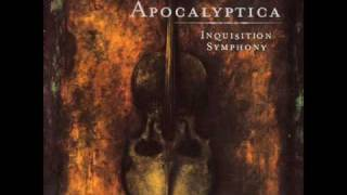 Watch Apocalyptica Domination video