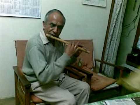 Kunju-Flute