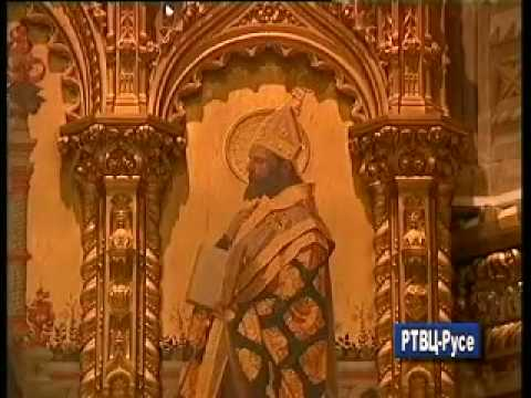 �ок�мен�ални�� �илм е по�ве�ен на знамена�елни� ак� в и��о�и��а на �ове�е��во�о-об�в�ване�о о� папа �оан �авел II на �ве�и�е б�а�� �и�ил и �е�одий за ��пок�о...