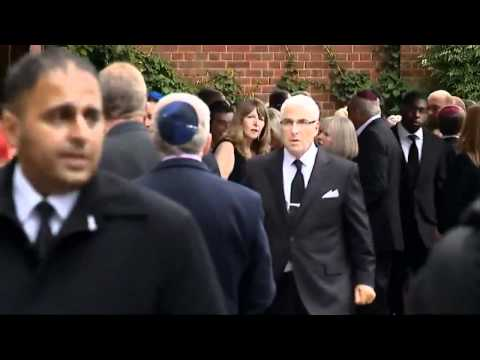 Amy Winehouse: Private funeral held Music Videos