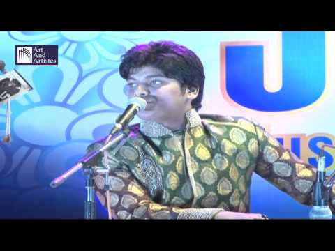 Ranjeet Rajwada | Chupke Chupke Raat Din | Ghazal | Idea Jalsa - Patna video