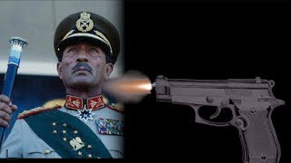 Why the intelligence killed the Egyptian President Anwar Sadat? لماذا قتلت المخابرات أنور السادات؟