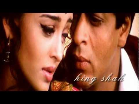 Palkain Utha Ke Dekhiye - Udit Narayan Anuradha Paudwal Love Romantci Song video