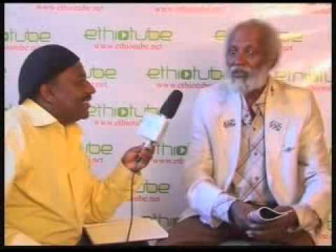 Interview with Gash Sibhat Gebre Egziabher- ETHIOPIA