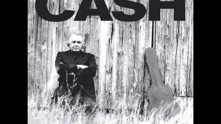 Watch Johnny Cash The One Rose video