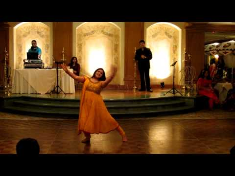 Chikni Chameli Dance- Soniya Mehta video